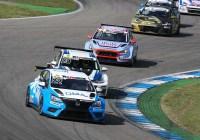 Harald Proczyk auf Titelkurs © ADAC Motorsport