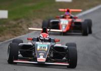 Mick Wishofer punktete im Finale in Hockenheim © ADAC Motorsport