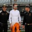 Mirko Bortolotti mit Grasser Racing Crew © Topspeed – Rudolf Beranek