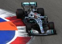 Lewis Hamilton war der Überraschungssieger in Sotschi © Daimler AG