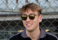 Max Hofer wurde in der Gesamtwertung vierter und sicherte sich die Pirelli-Junior-Wertung © Topspeed - Rudolf Beranek