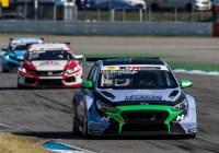 Harald Proczyk hat weiterhin Titelchancen © ADAC Motorsport