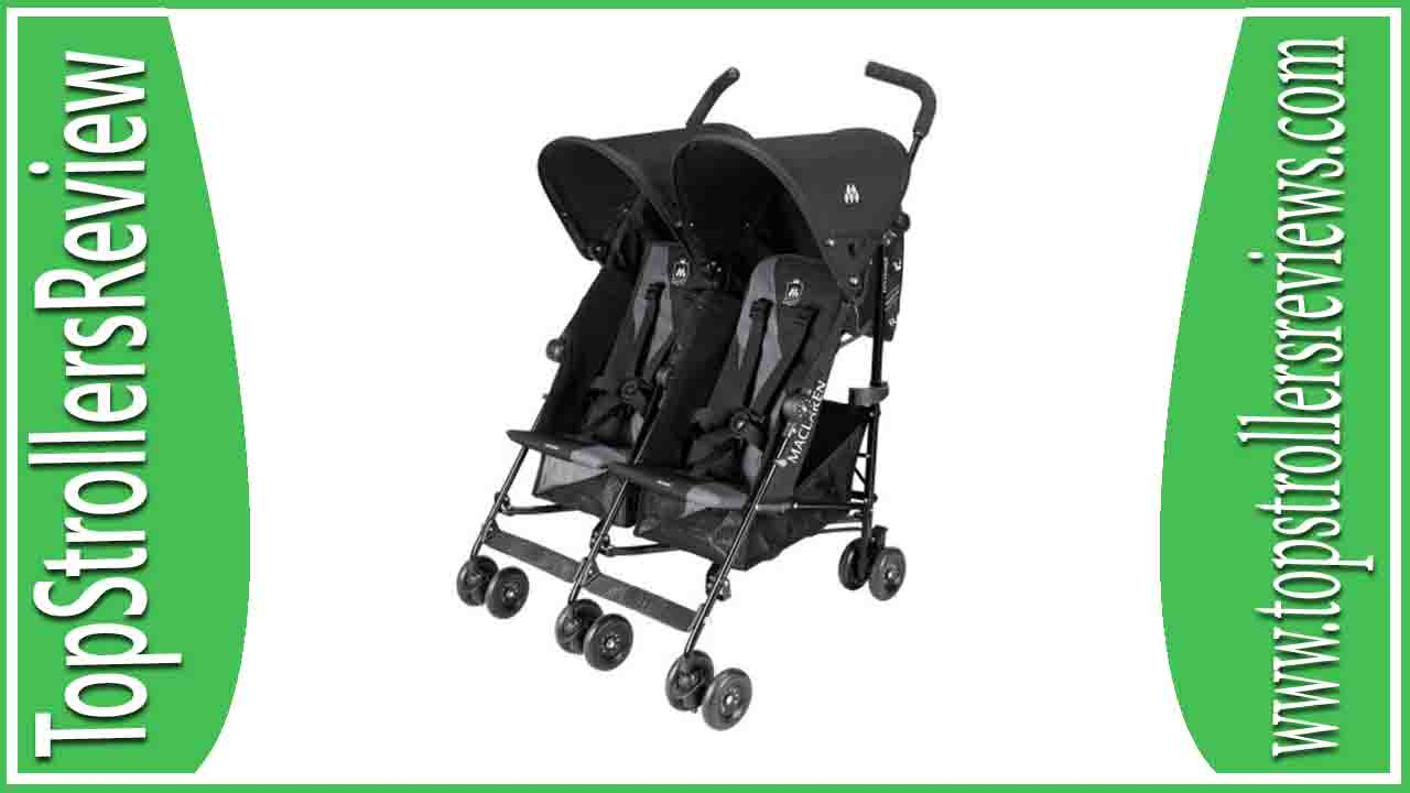 Maclaren Stroller Uk Reviews Maclaren Twin Triumph Review