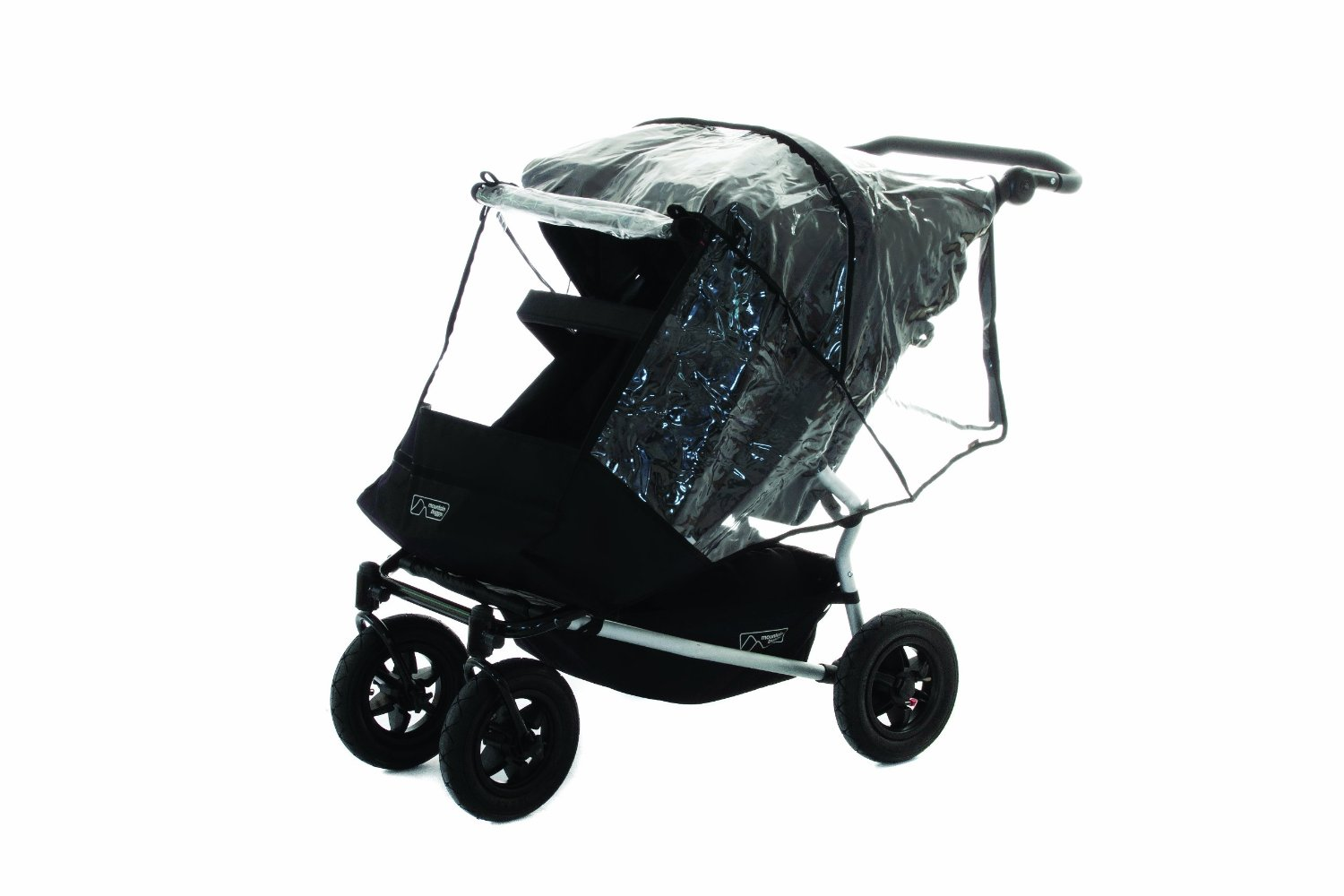 Mountain Buggy Duet Review Mountain Buggy Duet Double Buggy Review