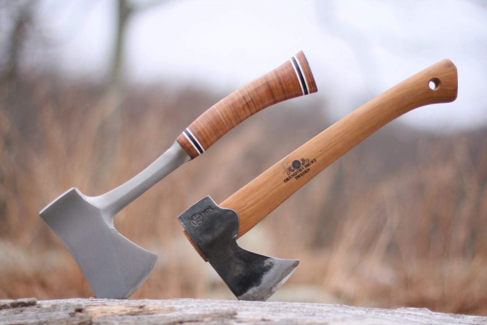 Survival Ax The Best Axes Hatchets For Survival Camping