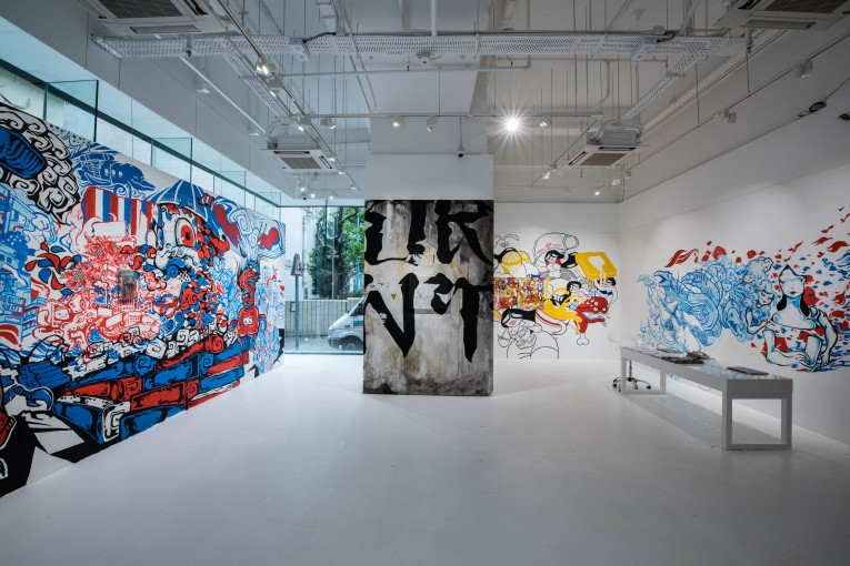 10 Best Contemporary Art Galleries in Asia