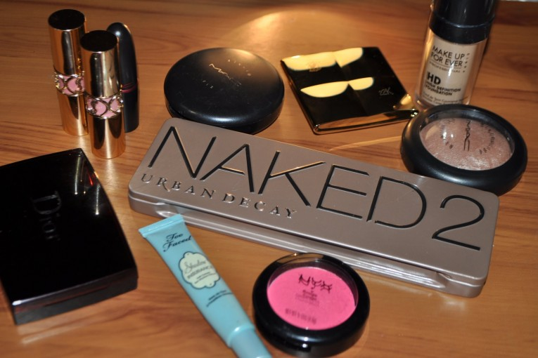These Top 10 Makeup Brands Can Make You Feel Alive