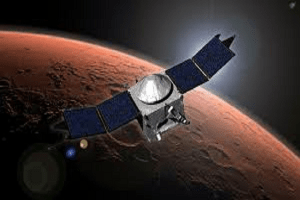 india spacecraft