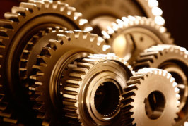 The top 10 automobile component manufacturing companies in India
