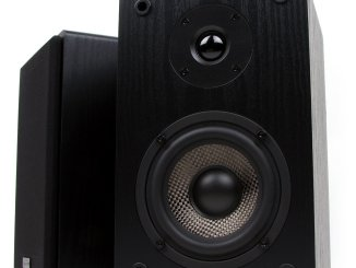 the 10 best powered bookshelf speakers for your home!