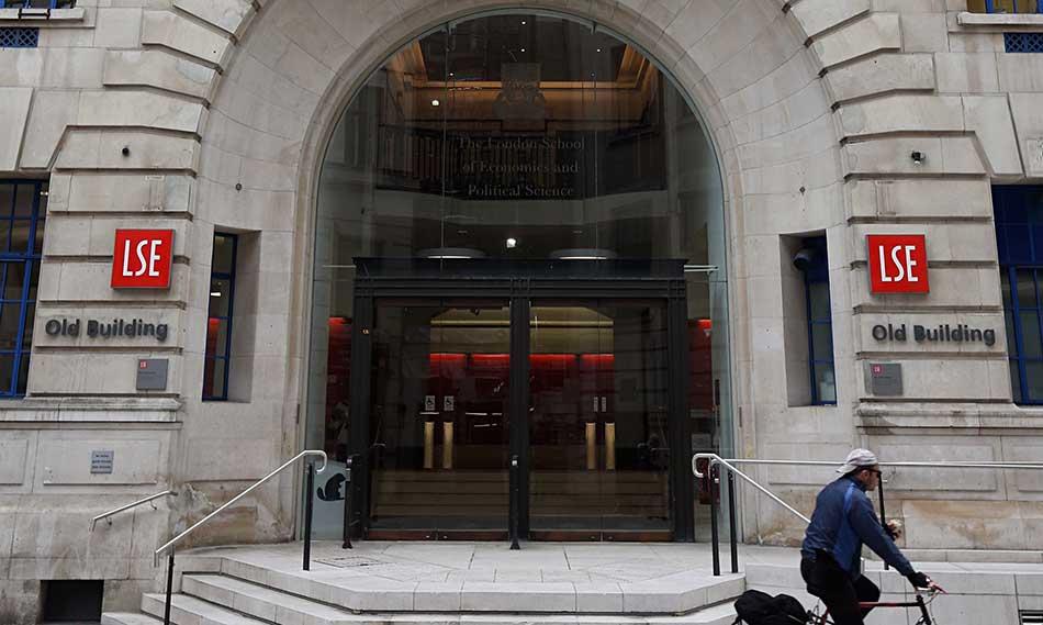 Best Universities in London - List of Top Ten - london universities list