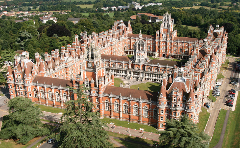 Best Universities in London - List of Top Ten