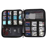 The Travel Electronics Accessory Organiser You Need!