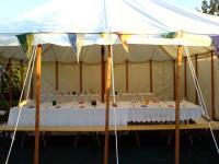 Photos | Top Up Tents