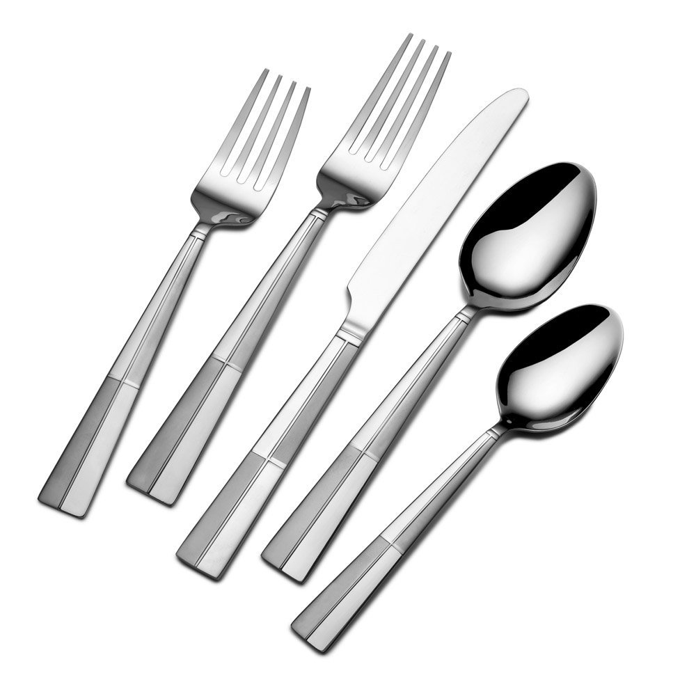 Discount Stainless Flatware Top 10 Best Silverware Sets 2017 Top Value Reviews