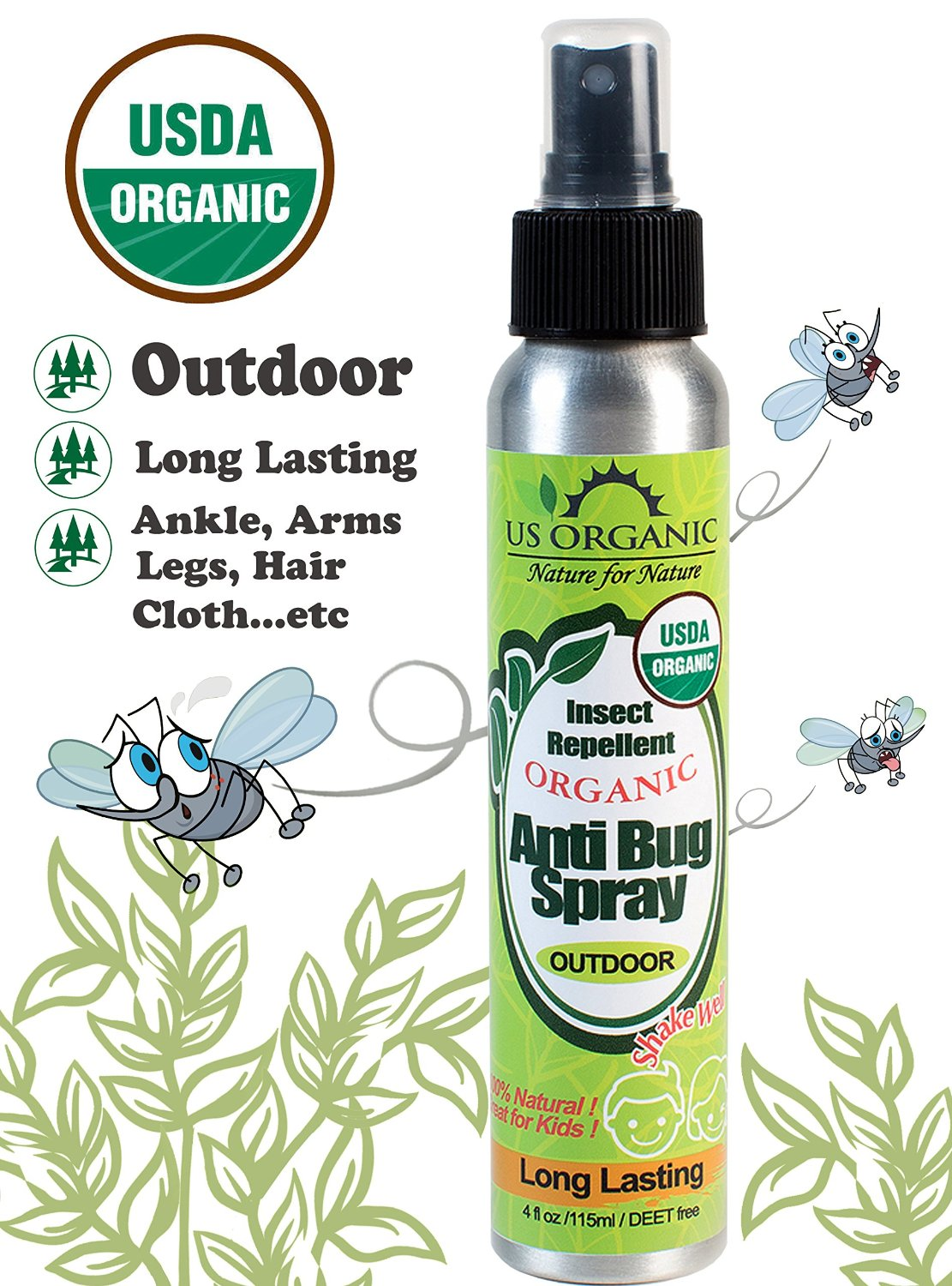 Natural Ant Killer For Yard Top 10 Best Insect Repellents 2017 Top Value Reviews
