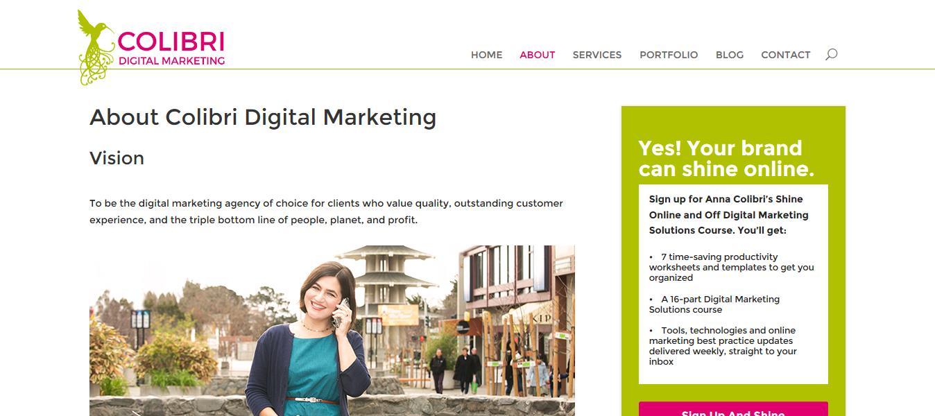 Colibri Digital Marketing Reviews