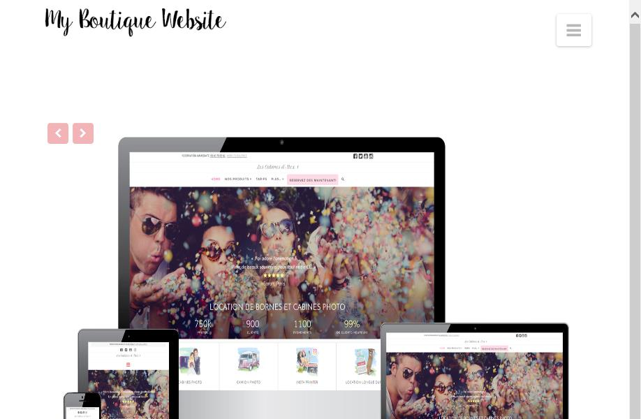 My Boutique Website Reviews