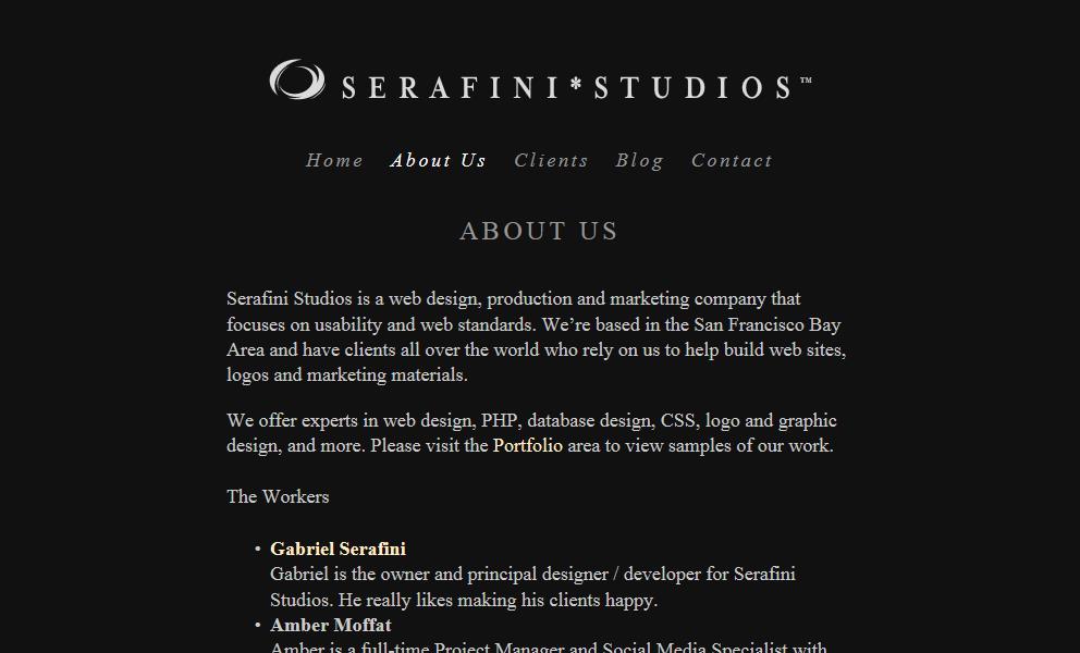 Serafini Studios Reviews