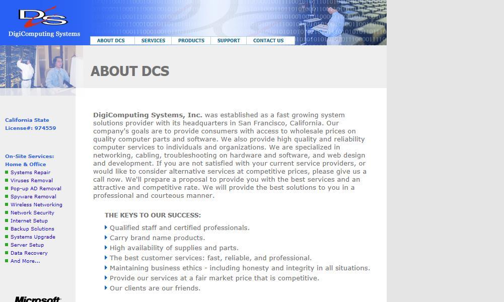 Digicomputing Systems Reviews