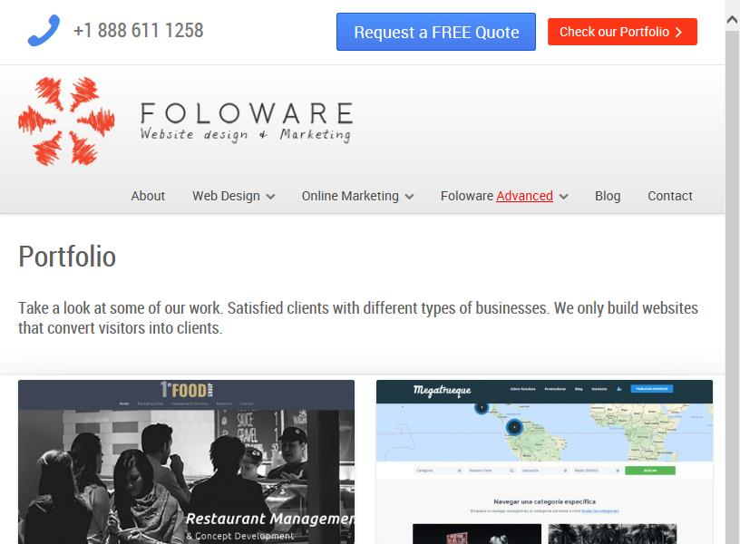 Foloware Reviews