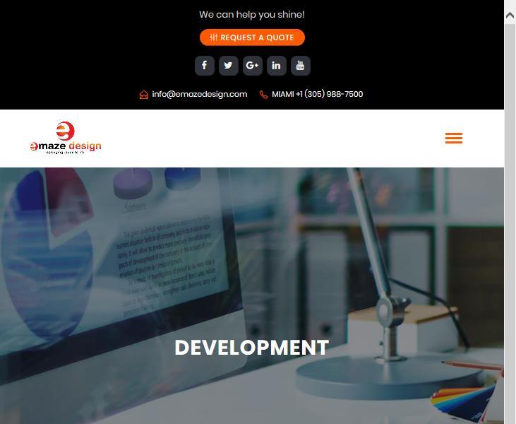 Emaze Design Reviews