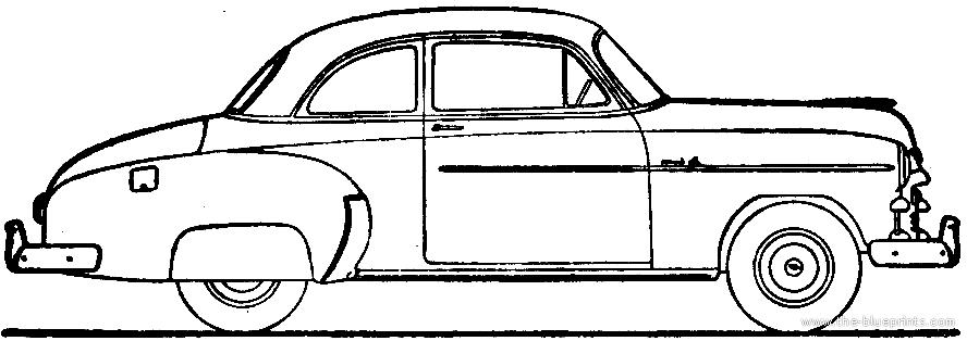 1941 chevrolet styleline deluxe