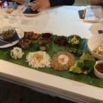 江戸味噌&インドスパイス料理の夕べ イベントについて