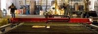 CNC Plasma Cutting Gantry Kits | Torchmate