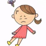 脳貧血の原因とは?症状や対策など 普通の貧血とどうちがうの??
