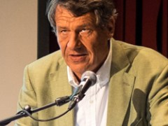 12. januar – Cato Schiøtz holder foredrag om Torgersensaken