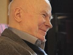Fredrik Fasting Torgersen er død