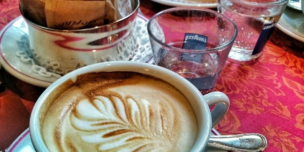 トリノ チョコレート観光 Torino travel