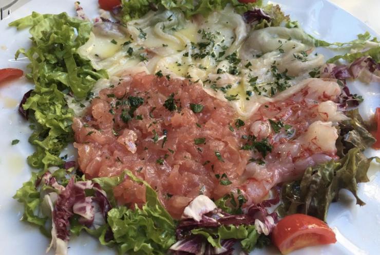 トリノおすすめシーフード料理のレストラン7選