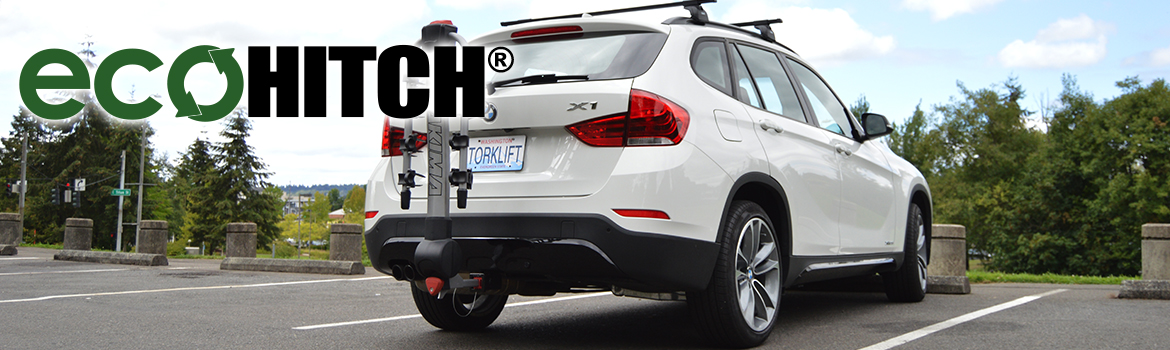 Torklift Central BMW - EcoHitch - Rear Mounted Receiver Hitches