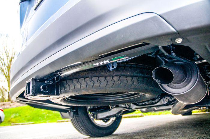2014-2019 Toyota Highlander EcoHitch