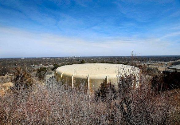 Burnett's Mound