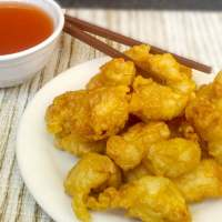 Sweet and Sour Chinese Chicken