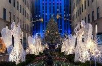 O Christmas lights! Spectacular illuminations in Toronto ...