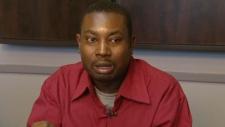 Man falsely accused of fraud