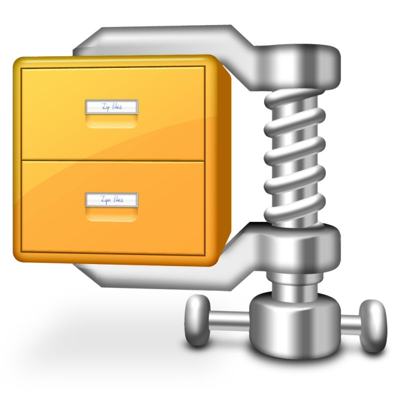 compressed files mac