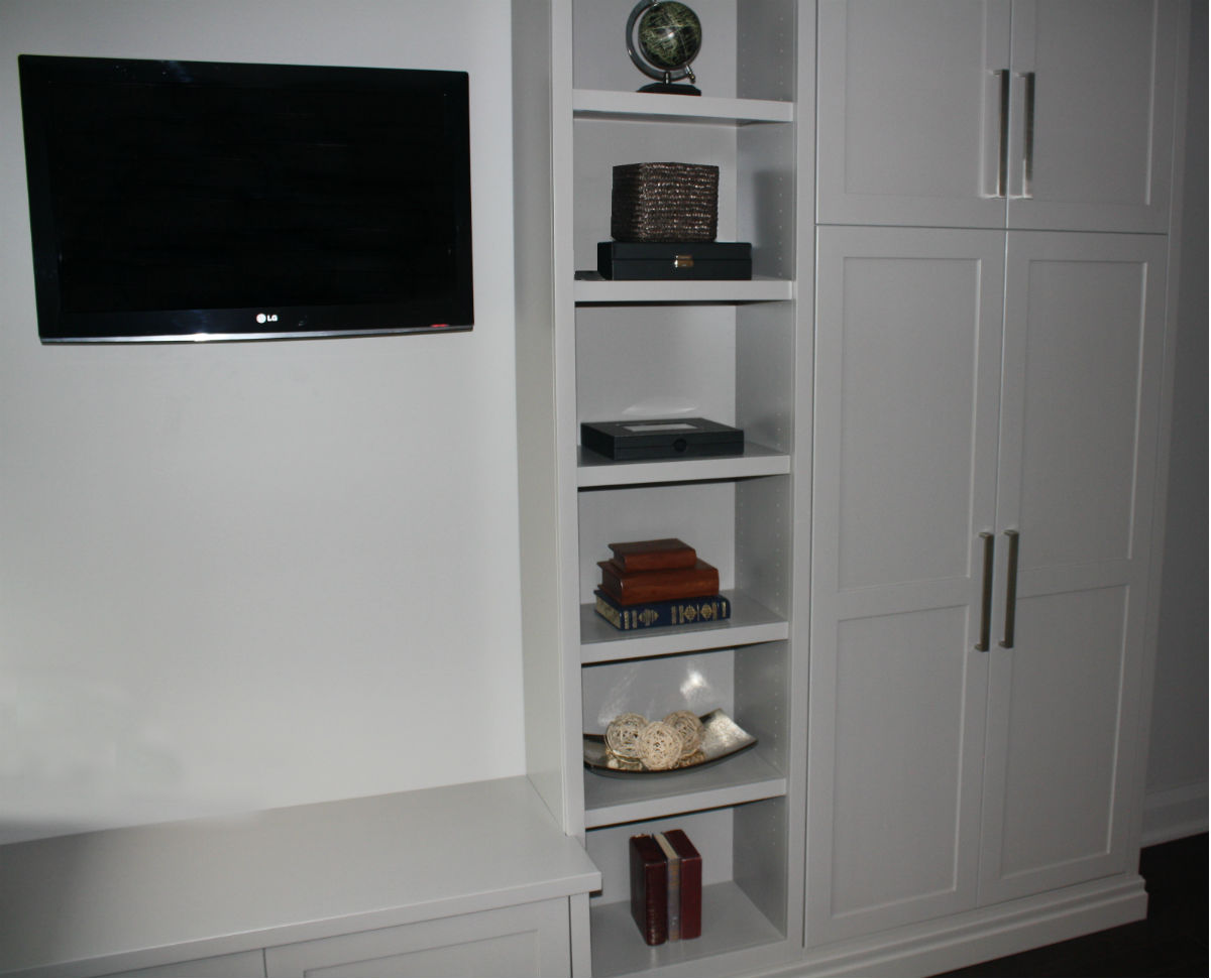 Bookcases Toronto Tv Bookcases Toronto Custom Concepts Kitchens