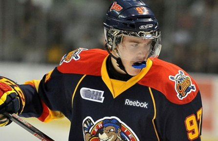 Connor McDavid has already been named the heir to Sidney Crosby