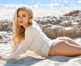 Dani Mathers Playboy