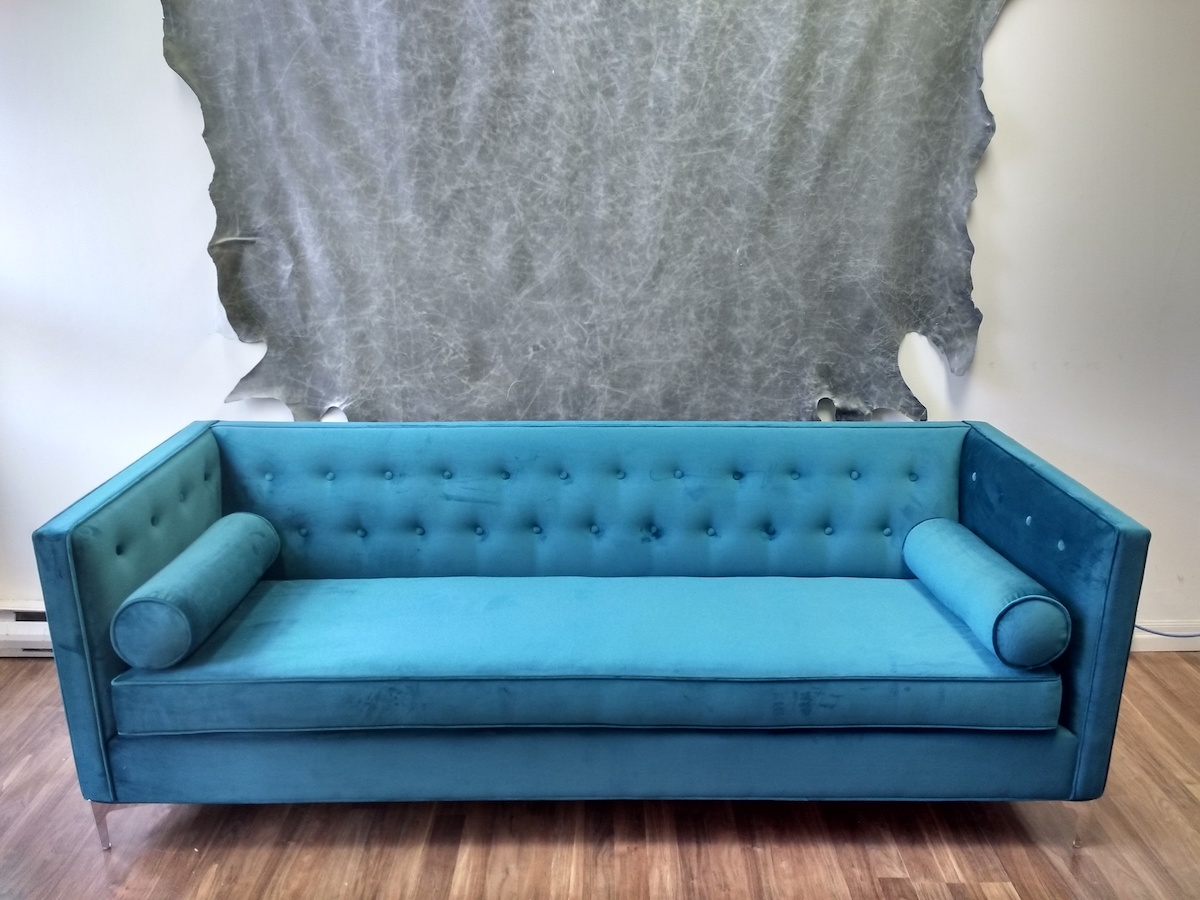 Sofa Leather Repair Toronto Toronto Upholstery Co Gta S 1 Custom Furniture Auto Reupholsters