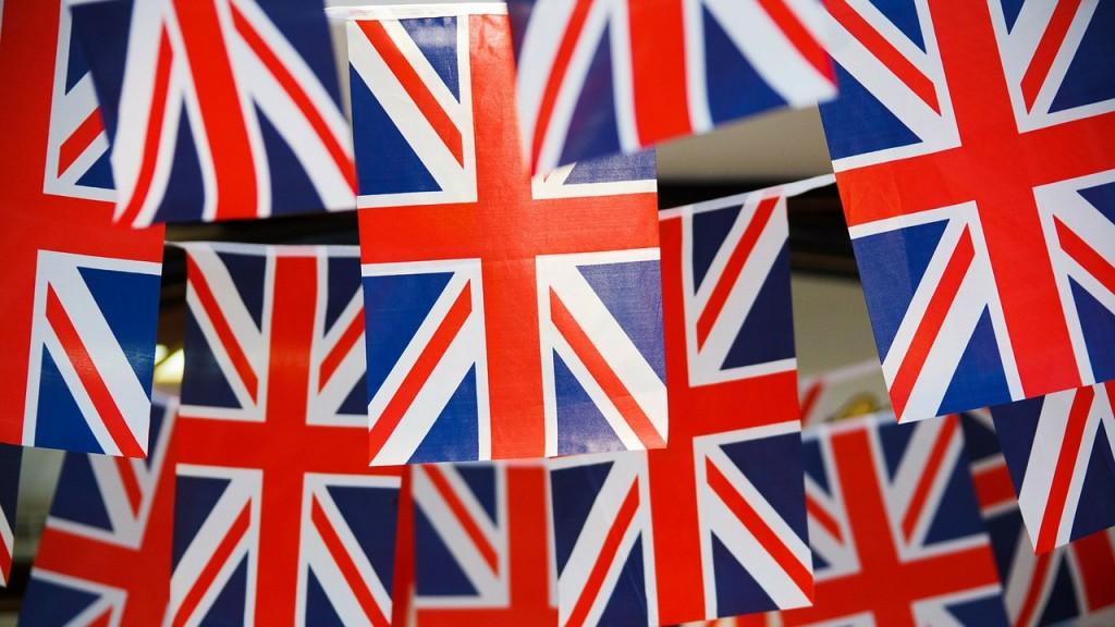 jubilee flags