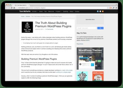 The WordPress Weekend Roundup | @thetorquemag