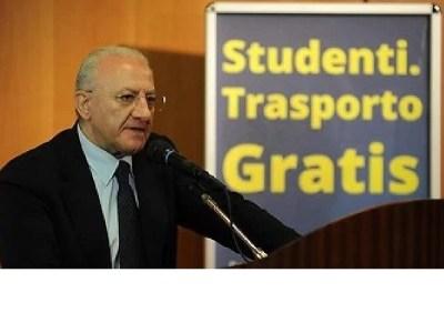 TdG ti supporta per ottenere l'abbonamento gratuito per i trasporti