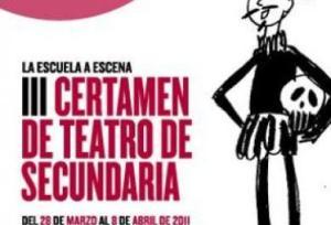 III Certamen de Teatro de Secundaria