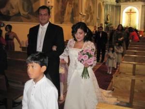 Boda Cristina y Patricio